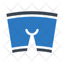 Underwear Nicker Cloth Icon