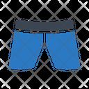 Underwear Cloth Shopping Icon