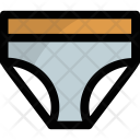 Panty Underwear Thong Icon