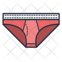 Underwear Accessories Clothes Icon