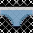 Lingerie Undergarment Underpant Icon