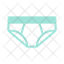 Underwear Underpants Panties Icon