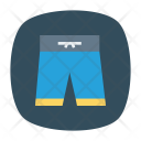 Underwear Clothe Wear Icon