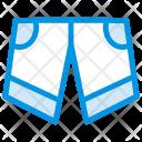 Underwear Lingerie Cloth Icon