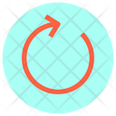 Undo Reload Refresh Icon