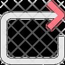 Undo Reundo Arrow Icon