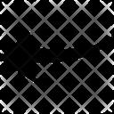 Undo Back Arrow Icon