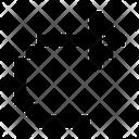 Redo Arrow Game Icon
