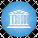 Unesco Flag Icon