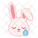 Sad Unhappy Sorrow Icon