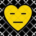 Sad Feeling Unhappy Icon