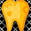 Unhealthy Teeth Icon