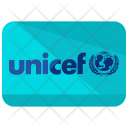 Unicef Flag Country Icon