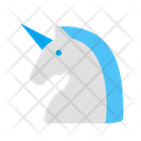 Unicorn Fintech Startup Icon