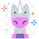 Unicorn Icon