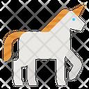 Fantasy Unicorn Startup Icon
