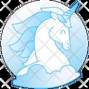 Unicorn Icon