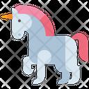 Unicorn Fantasy Legend Icon