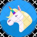 Unicorn Gay Homosexual Icon