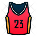 Uniform Competition Game Icon