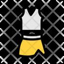 Uniform Rugby Sport Icon