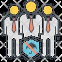 Uninsured Employer Icon