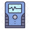 Uninterruptible Power Supply Battery Supply Icon