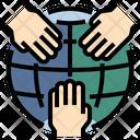 Union Collbarative Team Icon