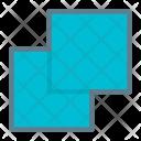 Union Merge Layers Icon