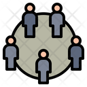 Union Association Consortium Icon