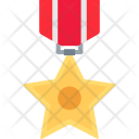 Union Medal Military Icon