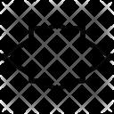 Unique Frame Blank Icon
