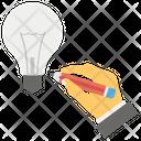 Unique Idea Icon