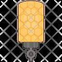 Unique Light Icon