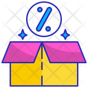 Unique selling point Icon
