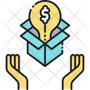Unique Selling Point Branding Competency Icon