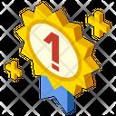 Uniqueness Icon