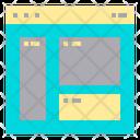 Unit Inteface Website Icon