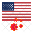 Unitad States Icon