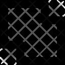 Unite Unique Layer Icon
