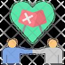 Oppose Harmonious Unite Icon