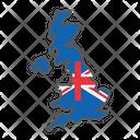 United Kingdom Great Icon
