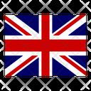 United Kingdom Flag Flags Icon