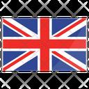 United Kingdom International Nation Icon
