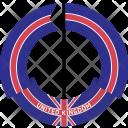 United Kingdom Country Icon