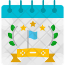 United Nations Day Day Event Icon