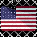 United States Us Icon