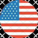 United States America Icon