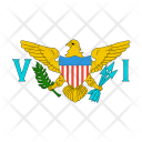 United States Virgin Icon
