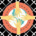 Unity Togetherness Teamwork Icon
